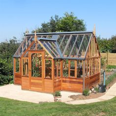 Diy Greenhouse Plans, Cheap Greenhouse, Greenhouse Effect, Backyard Greenhouse, Greenhouse Wedding, Homemade Greenhouse, Mini Greenhouse, Greenhouse Kits For Sale, Greenhouse Farming
