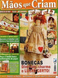 - AM - Revistas de Manualidades