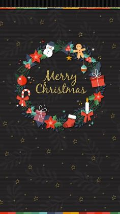 Ideas For Merry Christmas Wallpaper Phone Wallpaper Natal, Holiday Wallpaper, Winter Wallpaper, Noel Christmas, Merry Christmas And Happy New Year, Christmas Quotes, Black Christmas, Iphone Wallpaper Preppy, Iphone Wallpapers