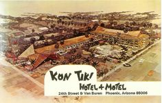 Kon Tiki Hotel Critiki