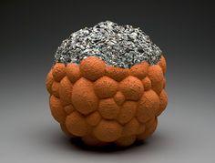 """Barbara Frey #porcelain [""""cluster"""", 2009]"""
