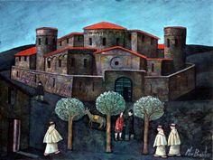 Norberto Proietti ~ Naif painter   Tutt'Art@   Pittura * Scultura * Poesia * Musica  