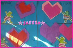 Kikker is verliefd ☆juffie☆