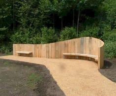 Wow Creative Garden bench With Arch Ideas 6974801353
