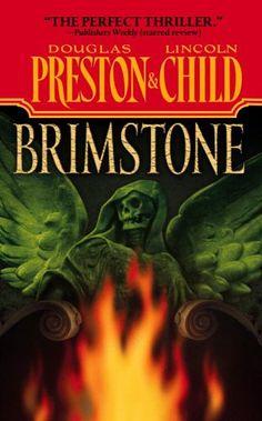 love all Preston-Child books