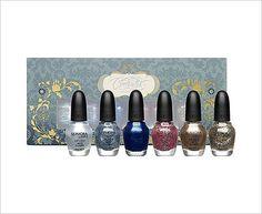 Nail polish line from Sephora Disney Princess Collection