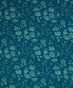Liberty Art Fabrics Capel D Tana Lawn