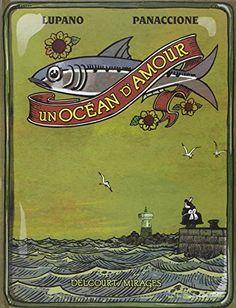 Chaque matin, Monsieur part pêcher au large des côtes bretonnes. Mais ce jour-là, c'est lui qui est pêché par un effrayant bateau-usine. Pendant ce temps, Madame attend. Sourde aux complaintes des bigoudènes, convaincue que son homme est en vie, elle part à sa recherche. C'est le début d'un périlleux chassé-croisé, sur un océan dans tous ses états. Une histoire muette avec moult mouettes.