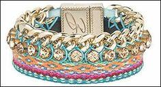 Summer Essentials 2012, bracelet, colorfl