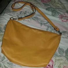Long Side bag Adjustable for your preference  No Trading  ✔ Reasonable offers accepted through offer button ✔ Bags Crossbody Bags