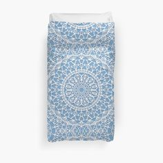 """Bohemian Boho Mandala Design"" Duvet Cover by CreatedProto Bohemian Theme, Bohemian Art, Bohemian Design, Boho Decor, Bohemian Style, Hippie Boho, Boho Chic, Unique Duvet Covers, Bohemian Lifestyle"