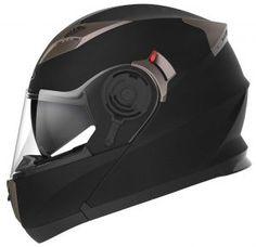 Samger DOT Adult Offroad Helmet Motocross Helmet Dirt Bike ATV Motorcycle Helmet Gloves Goggle L, Black