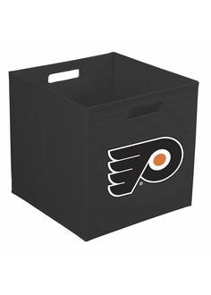 12 Storage Cube - Philadelphia Flyers