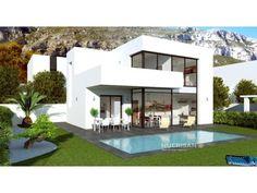 Villa exclusivo en Denia Alicante Costa Blanca   3 Habitaciones