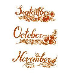 AUTUM - FALL - LEAVES - THANKSGIVING - PUMPKINS - SWEATER WEATHER - COCOA - HOT CHOCOLATE - APPLES!