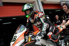 Imola Friday - Eugene Laverty. The first responses are in from the Imola circuit, the second Italian round of the World Superbike Championship. Discover more!