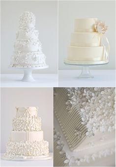 Cakes by Krishanthi - Wedding Cakes