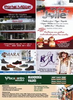 ellos nos patrocinan, somos Felipe Velarde La Revista, aprovecha ofertas y promociones