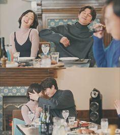 kim go eun Korean Drama Movies, Korean Actors, Korean Dramas, Live Action, Goblin The Lonely And Great God, Goblin Korean Drama, Goblin Gong Yoo, Yoo Gong, Kwon Hyuk