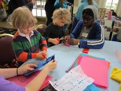 Hispanic Heritage Month Creative Crafts Nashville, Tennessee  #Kids #Events
