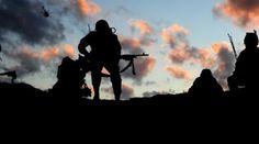Gabar Dağı'nda çatışma: 2 asker hayatını kaybetti