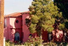 my dream home... near La Mesa, NM