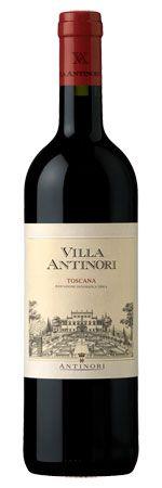 Antinori Villa Toscana 2008