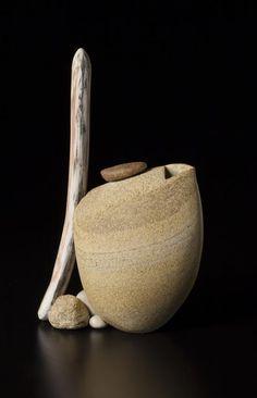 "*""Neolitic Teapot"" by Gerald Arrington"