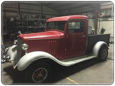 1934 Chevrolet pikap