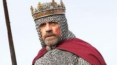 Jeremy Irons in Henry IV Part 1 -- The Hollow Crown, Great Performances PBS