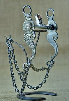 Stewart Williamson - Handmade Bit Cowboy Gear, Cowboy And Cowgirl, Horse Gear, Horse Tack, Wade Saddles, Western Bridles, Charro, Horse Jewelry, Horse Bits