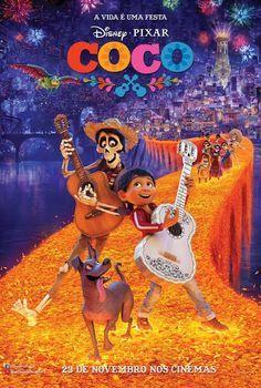 Coco Filme Completo Ver Online Legendado Com Imagens Assistir