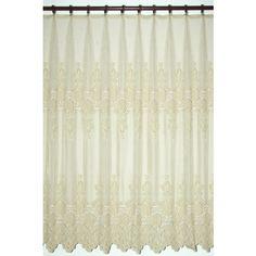 Dedeman Perdea Vintage 5-1033 Lux 2,8m Stone - Perdele si draperii metraj - Perdele si draperii - Decoratiuni - Dedicat planurilor tale