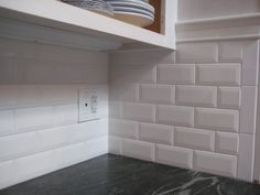Beveled White Subway Tile Photo This Was Uploaded By Jeanteach Find Other Pictures And Photos Or Upload Your Own With