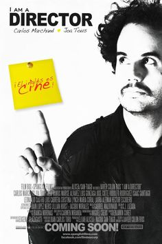 I am a Director, estreno en España a partir de agosto 2014 en Canal+ Xtra