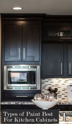 How to Paint Laminate Cabinets | Pinterest | Paint laminate cabinets ...