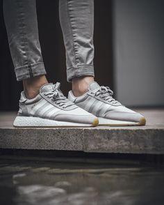 "adidas Iniki Runner W ""Grey One"""