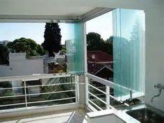 descubre distintas opciones para cerrar tu terraza de terrazas