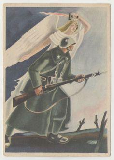 #Cartolina #Militare 45° #Reggimento Fanteria Reggio di Boeri -Viaggiata in Franchigia 1943 -Misure 10,5x15 http://www.delcampe.net/page/item/id,0354061657,language,I.html #Collezionismo
