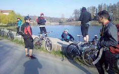 ADZ-Online -Nimm das Fahrrad und komm mit! Mtb, Racing, Travel, Tourism, Trial Bike, Voyage, Auto Racing, Lace, Viajes