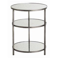 #Percy End #Table by #Arteriors