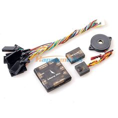 62.88$  Buy here - http://alid10.worldwells.pw/go.php?t=32726394343 - Micro Pix 32bit Pixhawk 2.4.6 PX4 Flight Control UAV Autopilot Controller QAV RC 62.88$
