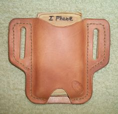 custom leather holsters - Google Search