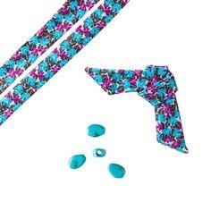 Cordones para personalizar a tu #bikini. Disfruta del verano cómoda y guapa.