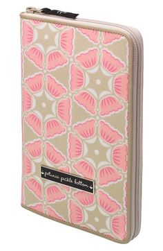 Infant Petunia Pickle Bottom 'Beginnings - Fall 2014' Glazed Book - Pink