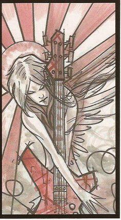 Art by Gerard