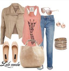 Lolo moda, cool women outfit, www.lolomoda.com