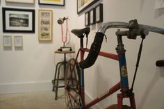 Cycles Fumant, Road Art Gallery #CyclesFumant, #graphicdesign, #cycling, #fixedgear, #poster, #bicycle, #art, #stayer,