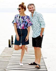 Stoff Stil Skirt pattern