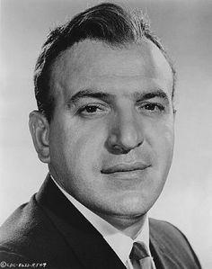 Telly Savalas 1962